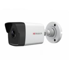 2Мп цилиндрическая IP-видеокамера с EXIR-подсветкой до 30 м
