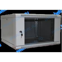 "Шкаф SN-Tsn 19"" 6U450W-GD"