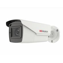 видеокамера уличная HiWatch DS-T506C