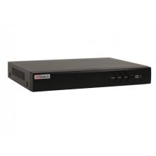 гибридный видеорегистратор DS-H216U(B)