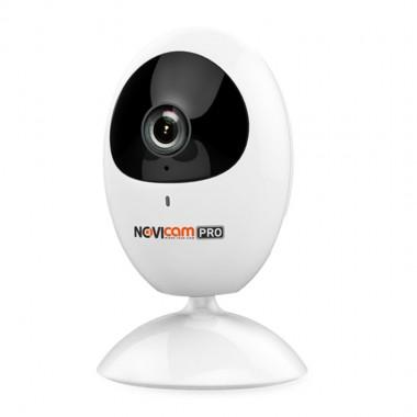 внутренняя IP видеокамера 720p с Wi-Fi модулем